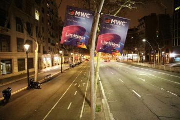 Annulation du Mobile World Congress : une pilule amère pour Barcelone