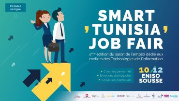 Smart Tunisia Job Fair 2019