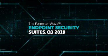 ESET nommé « Strong Performer », dans le rapport 2019 évaluant les suites de sécurité pour Endpoint, d'un cabinet d'études indépendant