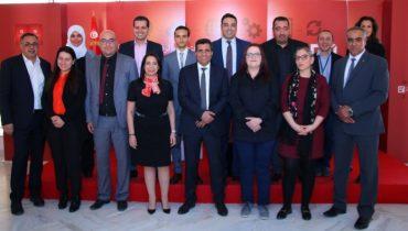 Smart Tunisia : signature d'accords pour la création de 800 opportunités d'emploi