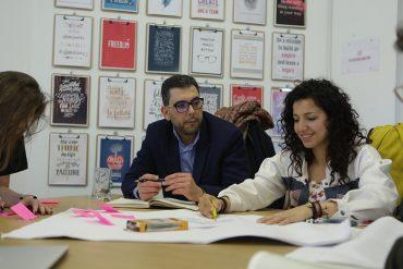 Afkar, Incubateur : Levier de changement positif par la jeunesse tunisienne