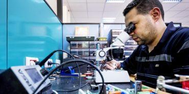 Tech – La bataille des hubs : Tunis, la force créatrice