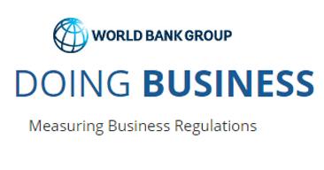Le classement Doing Business de la Tunisie :