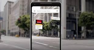 Google Maps active la réalité augmentée pour mieux vous guider
