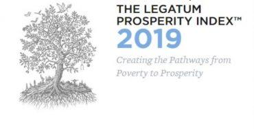 Indice de prospérité : La Tunisie classée au 95e rang