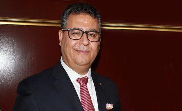 Noomane Fehri nommé haut-commissaire au Forum mondial des investisseurs providentiels en transformation digitale