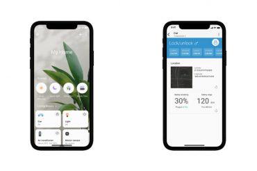 [CES 2020] Samsung SmartThings veut ajouter les voitures sur son application