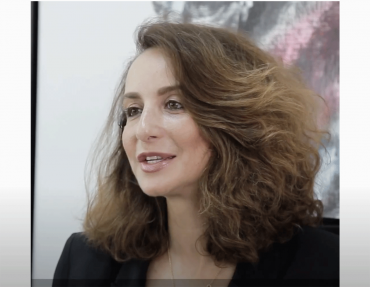 Neila Benzina, CEO de Wimbee, témoigne pour Smart Tunisia