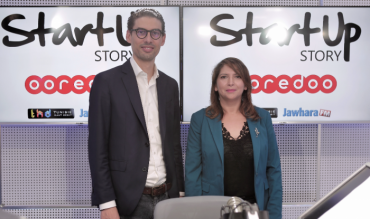 Startup Story (Ep 123) : la Transformation digitale, l'humain d'abord