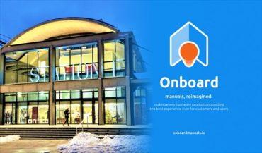 La Startup tunisienne Onboard réussit une levée de fonds de 175 mille dollars
