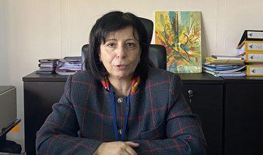 «C'est le travail qui sauvera la Tunisie et non la planche à billets», Rym Kolsi