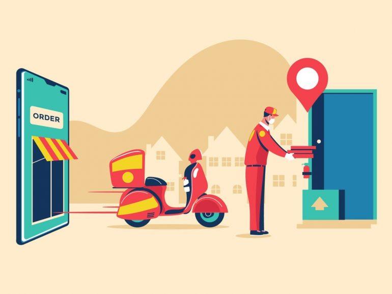 Pour cette fin d'année, faites-vous livrer avec cette sélection de startups de livraison à domicile