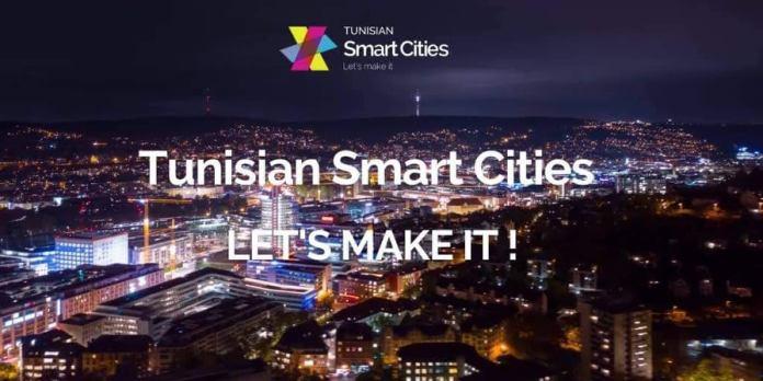 Villes intelligentes et durables : 200 candidatures au Programme Tunisian Smart Cities
