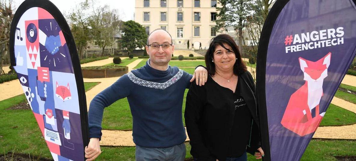 Angers. La French Tech prend ses quartiers à la Villa