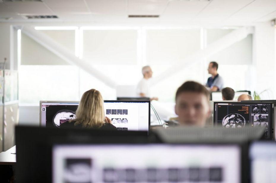 Median Technologies lève 28,1 millions d'euros pour sa plateforme de détection précoce du cancer