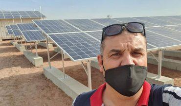 Forte percée d'une start-up tunisienne en Afrique subsaharienne en énergie solaire photovoltaïque