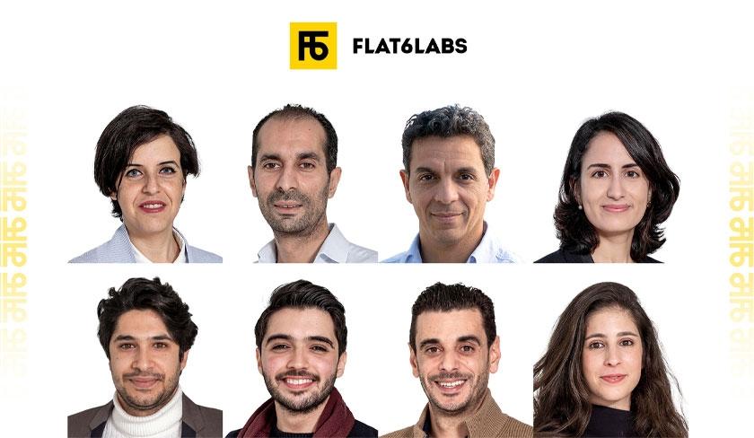 Flat6Labs propulse 8 nouvelles startups tunisiennes et accueille Sawari Ventures comme nouvel investisseur