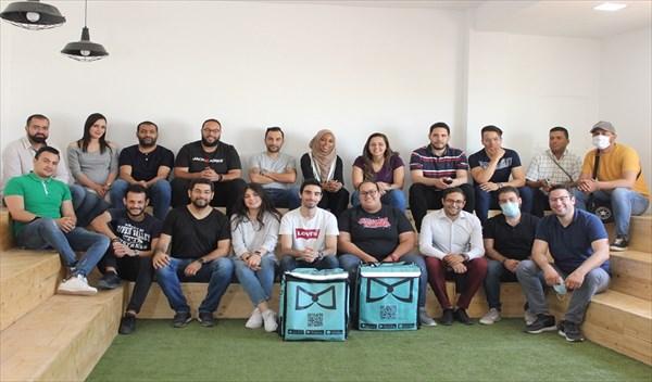 Le pionnier de la livraison de repas en Tunisie, Monresto, rachète la Startup Vynd